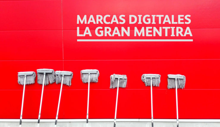 Tu marca no es digital