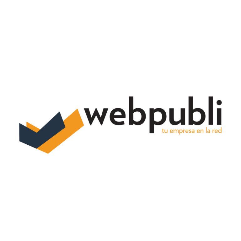 WebPubli Logo